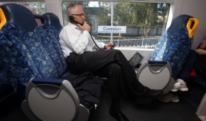 turnbull train