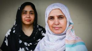 Muslim sharia divorce
