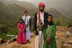 child marriage yemen