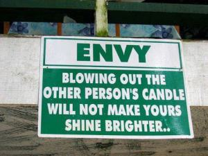 envy candle